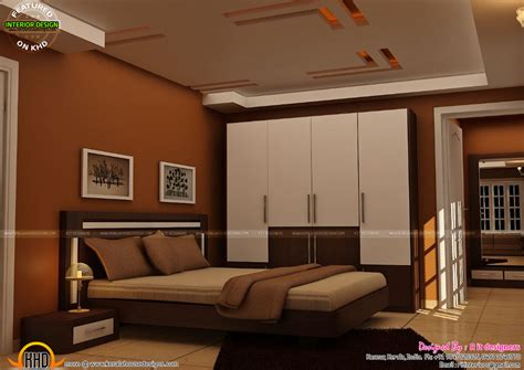 interior design from home master bedrooms interior decor kerala home design and floor plans