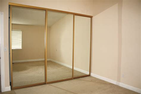 sliding doors for closets what to do with mirrored doors and walls owly