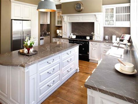 provincial kitchen design kitchen color schemes with white cabinets classic