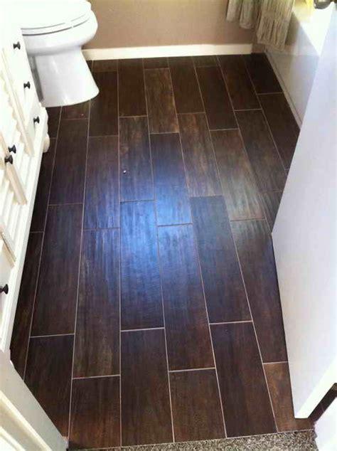 bathroom looks bathroom ideas wood look tile bathroom floor luxurious