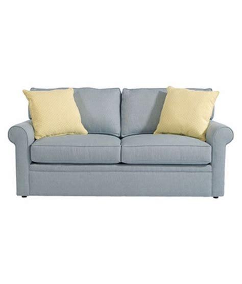 apartment sleeper sofa kyle quot designer style quot