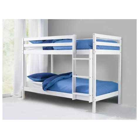 shorty bunk beds for buy pine shorty bunk bed white from our