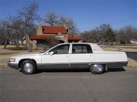 94 Cadillac For Sale by Used 1994 Cadillac Fleetwood Parts