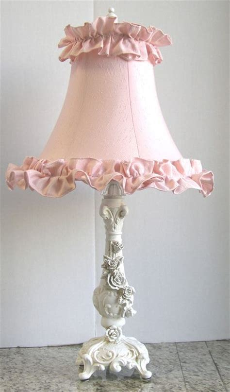 shabby chic lshade 25 best ideas about shabby chic ls on