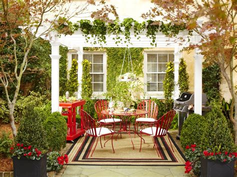 outdoor decor ideas martha stewart outdoor decoration ideas