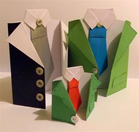 easy paper crafts easy paper craft ideas creating beautiful fathers day