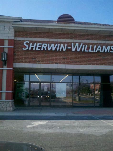 sherwin williams paint store il sherwin williams paint store paint stores 20200 s la