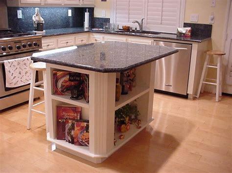granite kitchen islands granite kitchen island design jen joes design