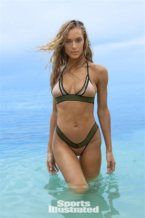 sports illustrated sports illustrated swimsuit issue 2017 ferguson