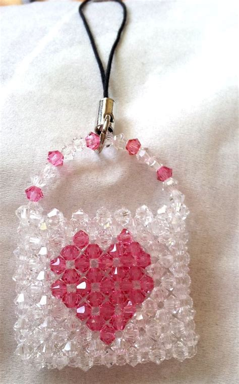 beaded purse tutorial 1000 images about bead patterns mini handbag on
