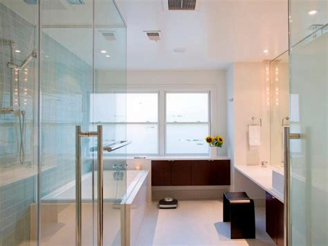 Spa Bathroom by Spa Inspired Master Bathrooms Hgtv