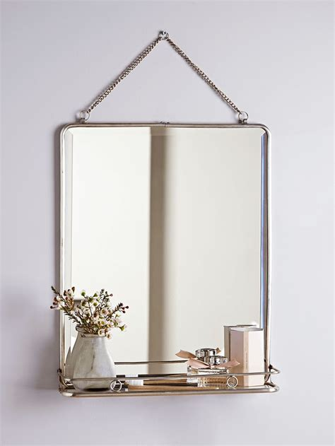 mirror shelf bathroom bathroom mirrors with shelf 28 images mirror shelves