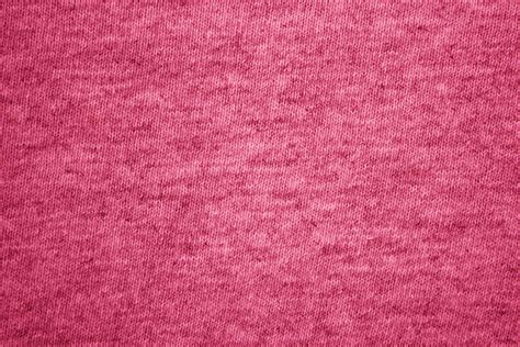 pink knit cherry pink knit t shirt fabric texture picture free