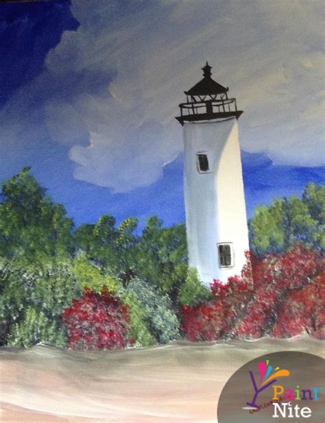 paint nite groupon cape cod cape cod light house at the jetty paint nite events