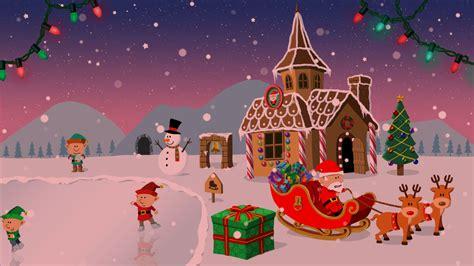 musical santas santa box kwiksher