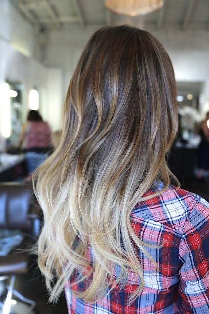 ambray on sort hair hair extensions los angeles ombre makeup hair