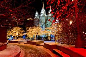 lights at temple square the story fanatic december 2016