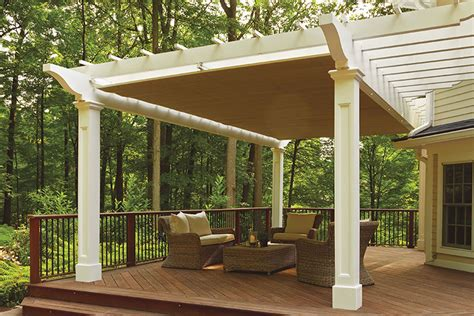 Canopy In by Retractable Pergola Canopy In Morris Plains Shadefx Canopies