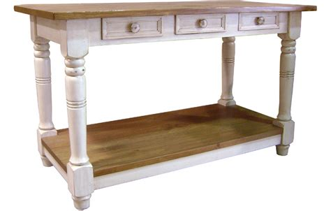 country kitchen island work table country kitchen furniture kate furniture