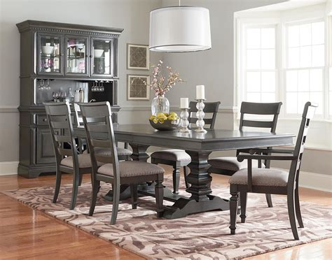 dining room set with china cabinet dining room glamorous dining room sets with china cabinet