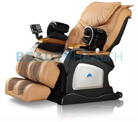 Beautyhealth Chair Reviews by Authentic Beautyhealth Shiatsu Arm Chair With
