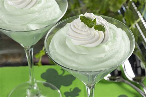 minty green minty green mousse mrfood