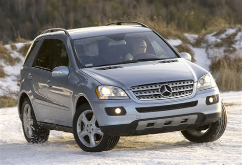 Mercedes Ml320 by Mercedes Ml320 Amazing Pictures To Mercedes