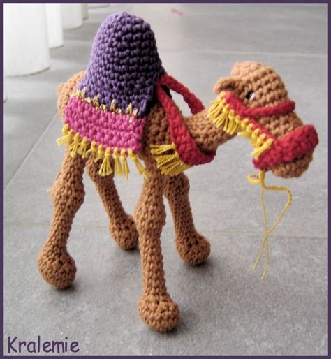 free camel knitting pattern crocheted camel knit or crochet