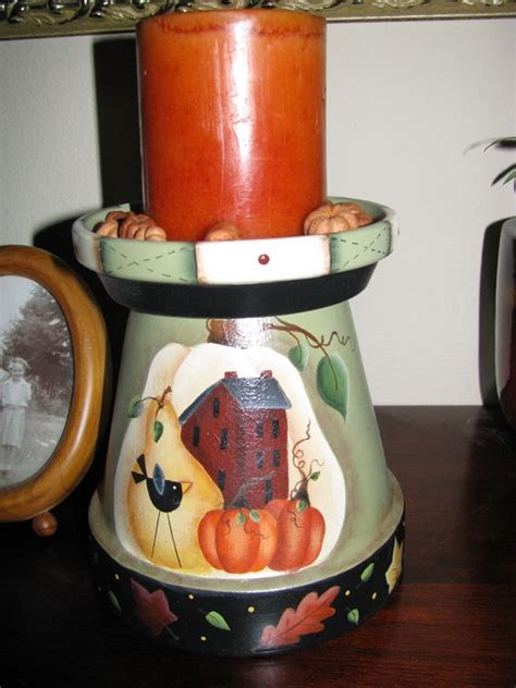 terra cotta pot crafts for terra cotta pot my painted projects