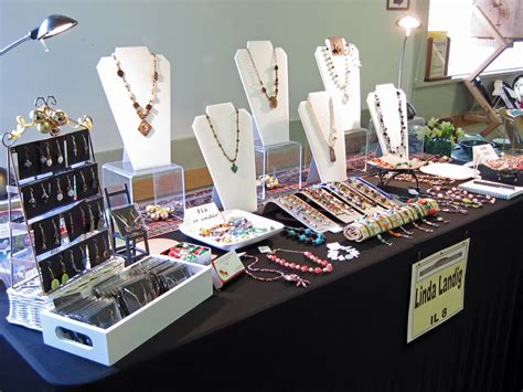 how to make jewelry displays for craft shows 2 tips to help with craft or shows s bead