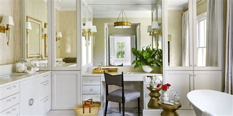 Luxury Spa Bathrooms by Glam Bathroom By Matthew Quinn Luxurious Bathroom Design