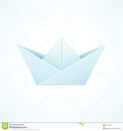paper ship origami paper ship origami stock images image 24219504