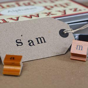 rubber st letters alphabet letter sts