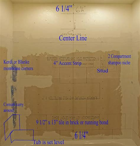 Mold On Ceiling Tiles by Bathroom Tile Design Layout General Contractor Home