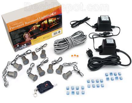 led lighting kits led deck light kit