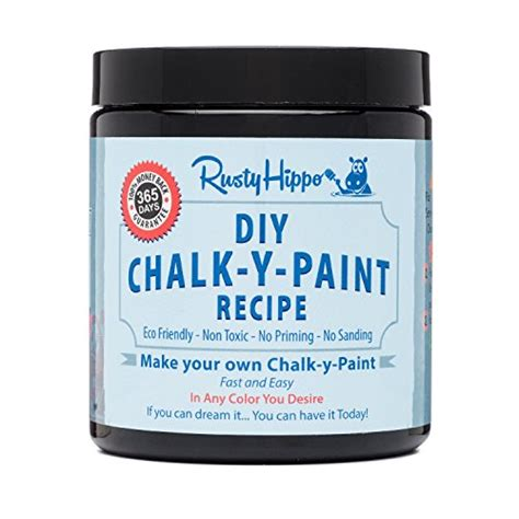 chalkboard paint uae diy chalk paint powder make your own chalk paint in any