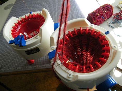 loom knitting machine 17 migliori immagini su mulinetto addi express knitting