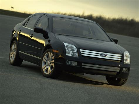 2006 Ford Fusion by Image 2006 Ford Fusion Size 1024 X 768 Type Gif