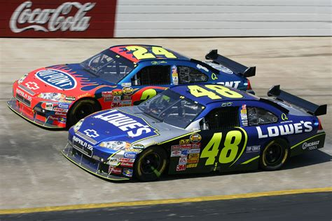 NASCAR Car of Tomorrow Photo Gallery   Autoblog