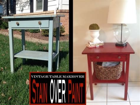 diy chalk paint and stain 25 best ideas about stain paint on how