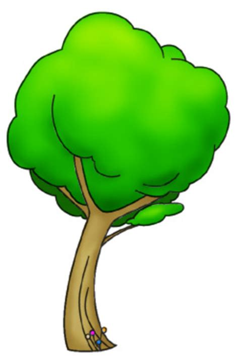 animated tree image trees st free images at clker vector clip