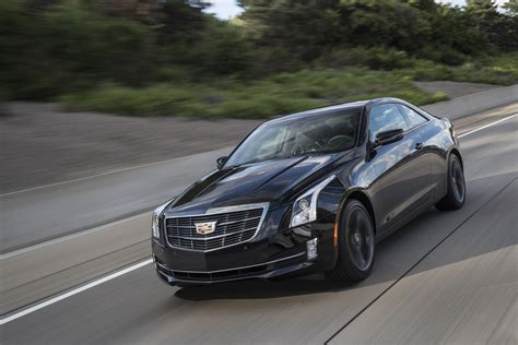 Cadillac Cts Sport by Cadillac Introduces Carbon Black Sport Package For The