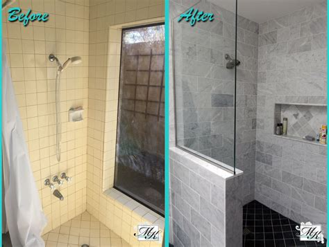 bathroom shower remodeling pictures bathroom remodeling mesa az mk remodeling design