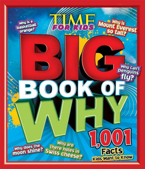 big book of review big book of why answers hundreds of questions for
