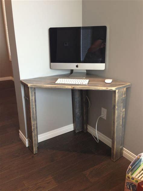 corner desk for small room 25 best ideas about corner desk on office makeover computer room decor and pine desk