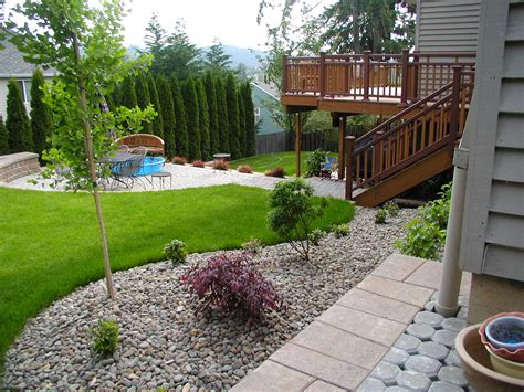 backyard decorating ideas for simple backyard ideas for landscaping room decorating
