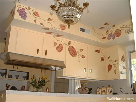 wall murals for kitchen kitchen wall murals by colette kitchen murals kitchen