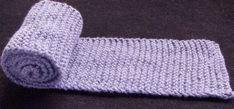 garter stitch in knitting