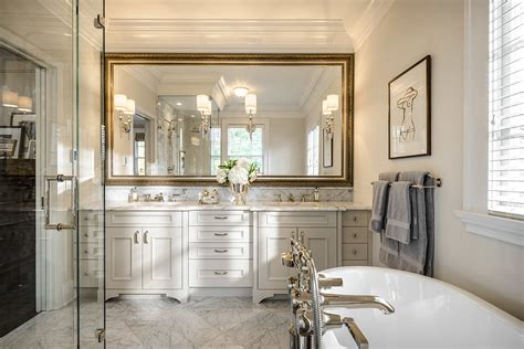 large framed mirror for bathroom phenomenal large framed bathroom mirrors decorating ideas