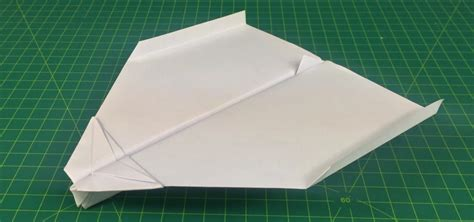 origami glider plane how to make a paper plane that flies far glider